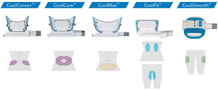 coolsculpting-applicators